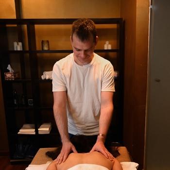 Male Massage Center